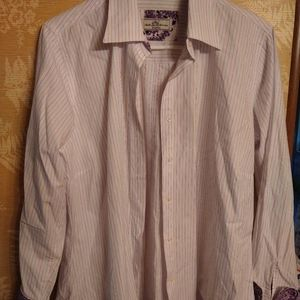 Dubbin & Hollinshead blouse white